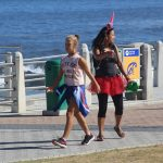 Sea Point Primary Annual Fun Walk