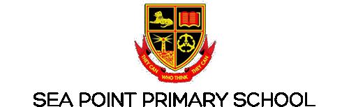 Sea Point Primary Logo
