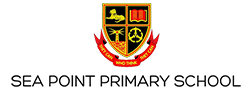 Sea Point Primary Mobile Logo