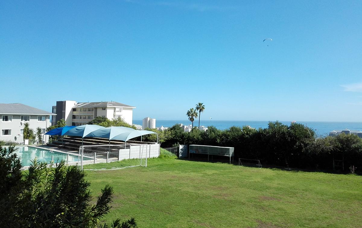 Sea Point Primary School